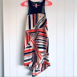 Lush High-Low dress